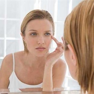 Anti-Aging Etkili 3 Doğal Maske