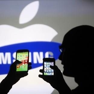 Apple'dan Samsung'a bir Tazminat Davası Daha