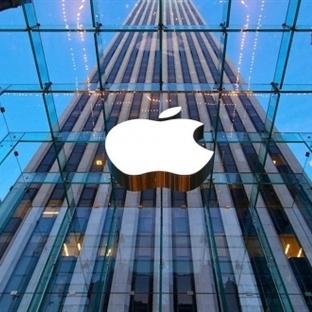 Apple'ın Tasarım Laboratuvarını Gördünüz mü?