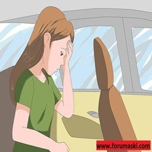 Araba Tutmasına Kesin Çözüm