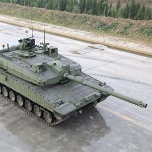 Aselsan, Altay Tankı İçin AKKOR'u Geliştiriyor