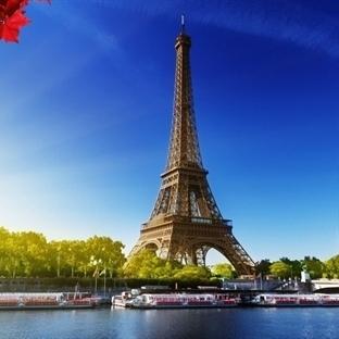 Aşk Şehri Paris'te  Yapabileceğiniz Şeyler