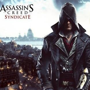 Assassin's Creed: Syndicate'tan Yeni Fragman Yayın