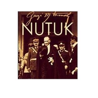 Atatürk'ün Büyük Nutku - E-Kitap - PDF İndir.