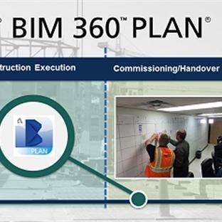 Autodesk BIM 360 Plan Yazılımı ile İnşaat Planlama