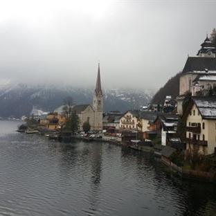 Avrupa'nın En Güzel Köyü, Hallstatt