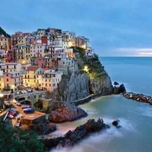Avrupa'nın Hikayelere Konu Olmuş 30 Şehri