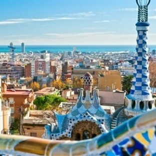 Barselona Gezi ve Gurme Turu