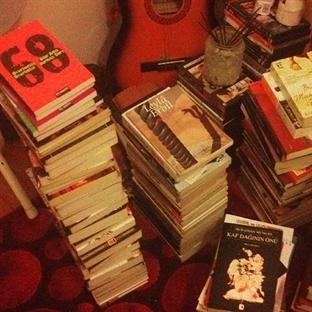 Başkalarının Kütüphanesi