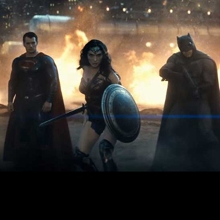 Batman v Superman Fragmanından Göze Çarpanlar
