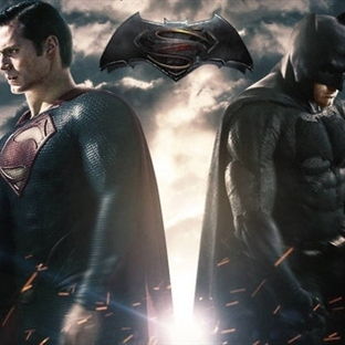 Batman V Superman'de Wonderwoman Zamanı