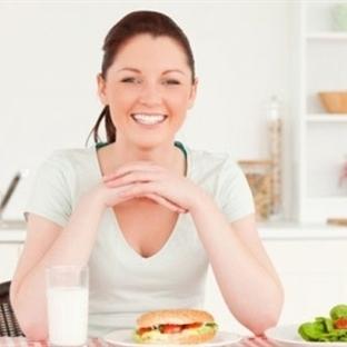 Beslenme Tarzınızı 10 Soru ile Bulun
