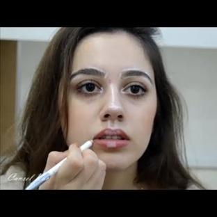 Beyaz Göz Kalemi Ve Kullanım Alanları