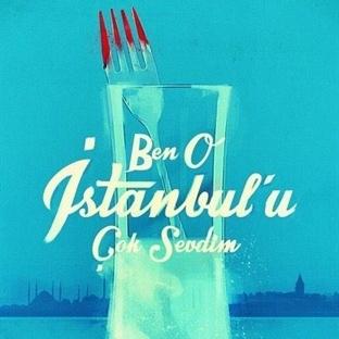 Bir Demet Tiyatro: Ben O İstanbul'u Çok Sevdim
