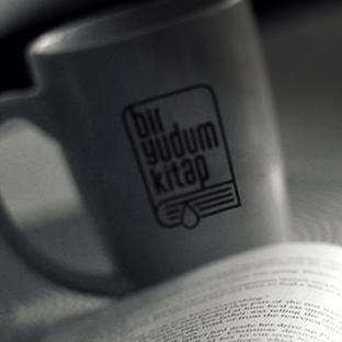 Bir Yudum Kahve, Bir Yudum Kitap