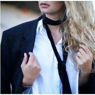 Blazer Ceket İle En Güzel Kombinler