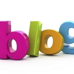 Blog İsmi Seçmek