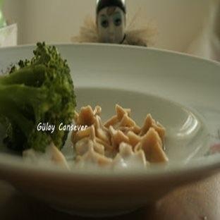 Blw / Brokoli ve Mantı