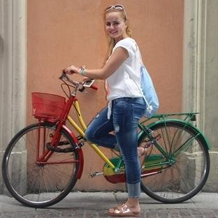Bologna Turu Ve Stil Günlüğü