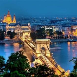 Budapeşte Hakkında Bilgi