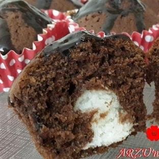 Çaylı Coco Star Muffin