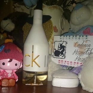 CK IN2U EDT For Her #Parfüm