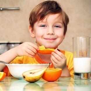 Çocuğunuzun Okulda Ne Yediğini Biliyor musunuz?