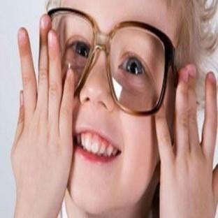 Çocuklarda Göz Problemleri