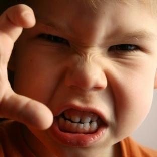 Çocukları Daha Saldırgan Yapıyor