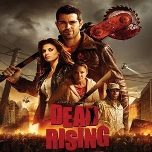 Dead Rising : Zombi Kapanı