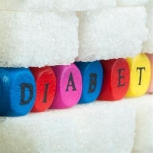 Diabetle Başa Çıkabilirim.