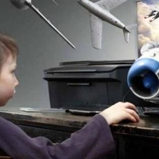 Dijital Oyunlar Çocukları Gerçek Hayattan Koparıy