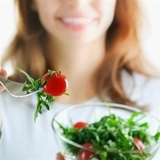 Diyet Yapmayı Kolaylaştıran 10 Besin