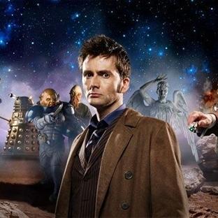 Doctor Who Dizisi Hakkında Her Şey