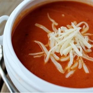 Domates Çorbası Nasıl Yapılır,Malzemeleri Nelerdir