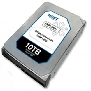 Dünyanın İlk 10 TB'lık Helyum Diskleri Satışa Çıkı