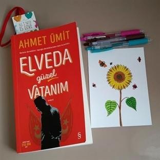 Elveda Güzel Vatanım - Ahmet Ümit