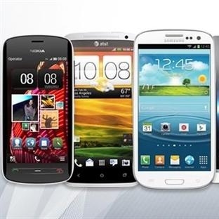 En Çok Satılan Android Telefonlar!