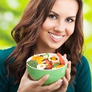 En Sağlıklı Beslenme Önerileri