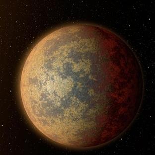 En Yakın Yaşanabilir Gezegen Keşfedildi