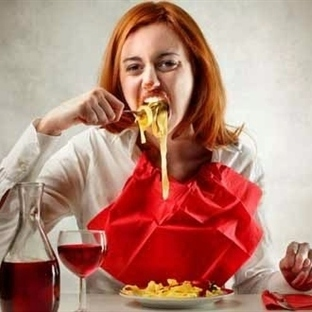 Ergenlerin Yüzde 5'inde Yeme Bozukluğu Var!