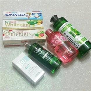 Farmasi Kasım Ayı Siparişim