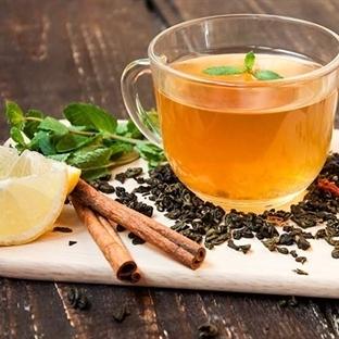 Gençleştirici Güzellik Çayı Tarifi
