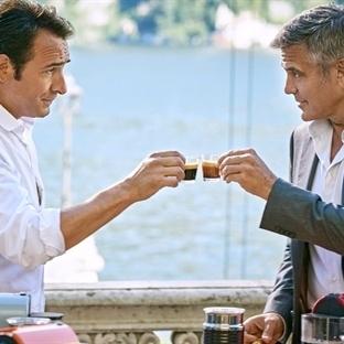 George Clooney Nespresso Yeni Reklam Kampanyası