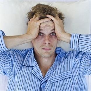 Gömlek Bedeniniz Uyku Apnesi Riskinizi Gösteriyor