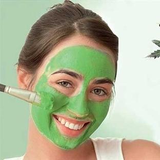Green Peeling İle Cilt Yenileme