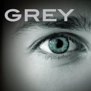 Grey….E L JAMES..Grinin Elli Tonu…
