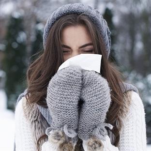 Grip Salgınından Detoks ile Korunun