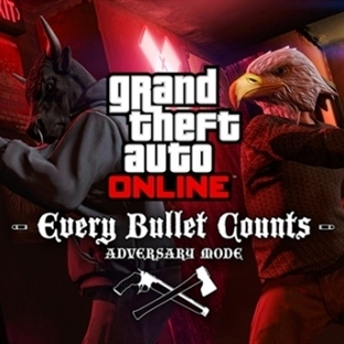 GTA 5 Yeni Modu Yayınlandı