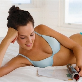 Güzel Göğüsler İçin Bu Egzersizleri Yapın
